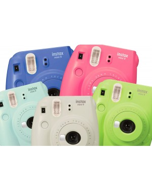 Fujifilm-FUJIFILM INSTAX MINI 9-20