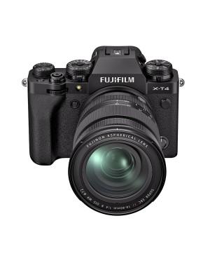FUJIFILM X-T4 / 16-80 F4 R OIS WR BLACK KIT