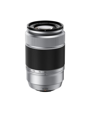 Fujifilm-FUJIFILM XC50-230MM F4.5-6.7 OIS II SILVER-20
