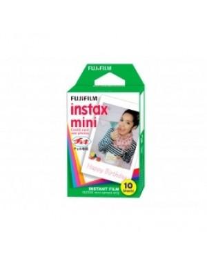 Fujifilm-PELLICOLA FUJIFILM INSTAX MINI 2 PACCHI 10F.-20