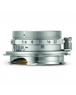 Leica-LEICA SUMMARON-M 28MM F/5.6, ARGENTO CROMATO 11695-20