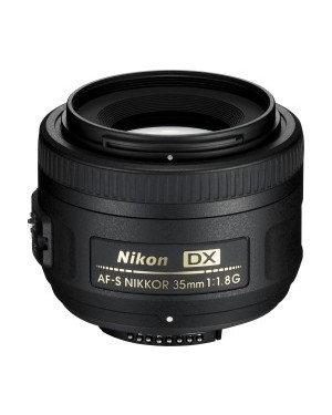 Nikon-NIKON NIKKOR AF-S DX 35MM F1.8G NITAL-20