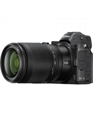 Nikon-NIKON Z5 + Z 24-200 + SD 64GB LEXAR 667X PRO-20