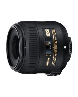 Nikon-NIKON NIKKOR AF-S DX MICRO 40MM F2.8 G NITAL-20