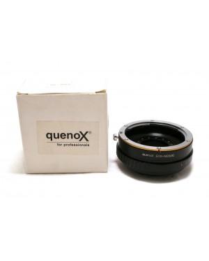 Generico-ANELLO QUENOX EOS NEX (A)-20