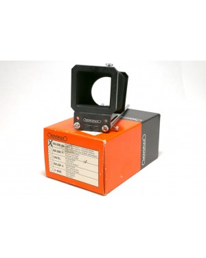 Generico-Novoflex Bolson AK Paraluce per Soffietto / Lens Hood for Automatic Bellows-20