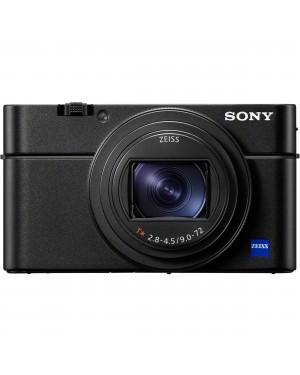 Sony-SONY RX100 VII-20