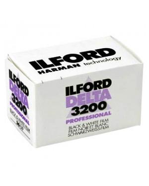 ILFORD-DELTA 3200-35-20