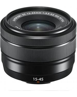 Fujifilm-FUJIFILM XC15-45MM F3.5-5.6 OIS PZ BLACK-20