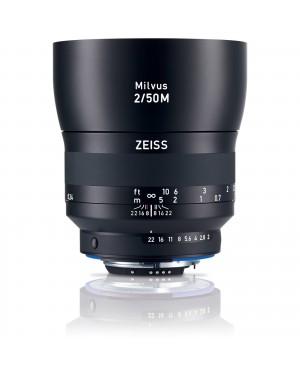Zeiss-ZEISS MILVUS 50MM F2 ZE-ZF2-20
