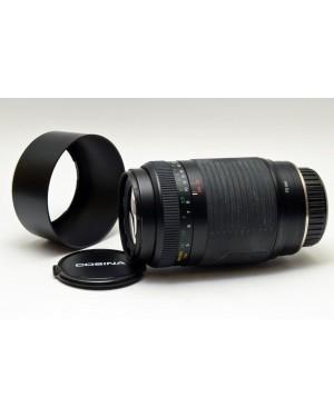 Minolta-OBIETTIVO COSINA PER MINOLTA AF 70-210MM F/4.5-5.6-10