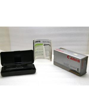 Canon-CANON QUARTZ DATA BACK E-10