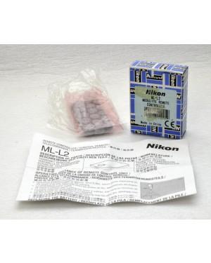 Nikon-NIKON ML-L2 MODULITE REMOTE CONTROLLER-10