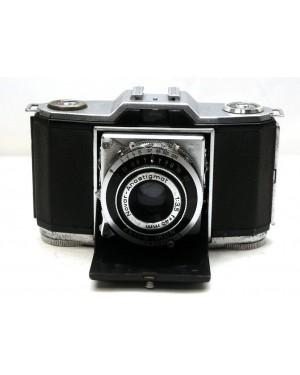 Zeiss-Zeiss Ikon Ikonta 35 fotocamera soffietto 24x36 anni 50-10