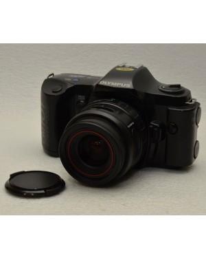 Olympus-Olympus OM101 Power Focus Con 35-70mm F3.5-4.5 PF Auto Focus-10