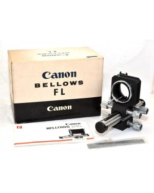 Canon-Canon Bellows FL soffietto macro-10