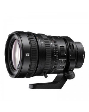 Sony-SONY 28-135 F4 G OSS-10