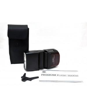 Minolta-Minolta Program Flash 3500 xi-10