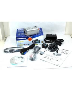 Panasonic-Panasonic HDC-SD10 Videocamera Full HD-10
