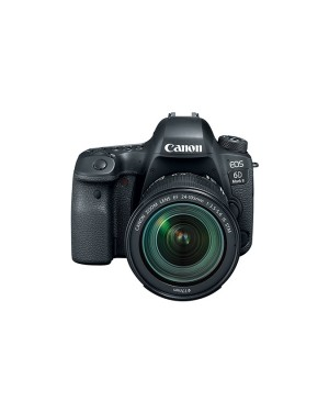 Canon-CANON EOS 6D MK II KIT EF 24-105MM F.3.5-5.6 IS STM-10