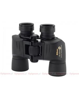 Nikon-BINOCOLO ACTION 10x40 CF-10