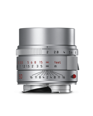 Leica-LEICA APO-SUMMICRON-M 50MM F2 ASPH CHROME 11142-10