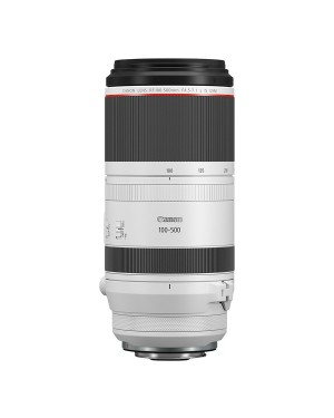 Canon-CANON RF 100-500MM F4.5-7.1 L IS USM-10