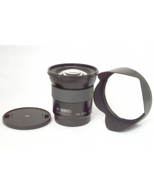 Hasselblad-Hasselblad HCD 4/28 (28mm F4) per H Series solo 553 scatti. Senza Scatola-10