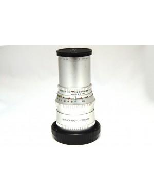 Zeiss-Hasselblad Zeiss Sonnar C 250mm F5.6 Cromo Usato con Segni Evidenti-10