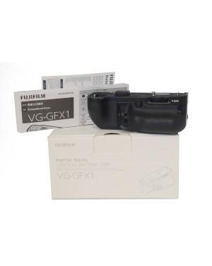 Fujifilm-VERTICAL BATTERY GRIP FUJIFILM GFX50S VG-GFX1-10