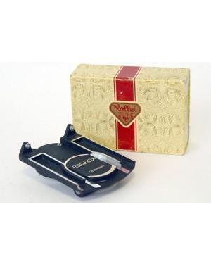 Rollei-Rolleiflex Rollei Attacco rapido per 3 Piedi Scatolato-10
