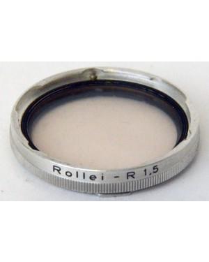 Rollei-Rollei Rolleiflex Filtro Rolleisoft 1 R 1.5 R II-10
