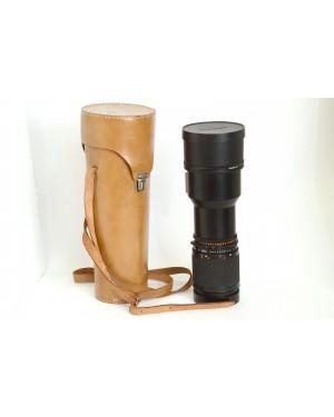 Zeiss-Carl Zeiss Tele-Tessar CF 350mm F5.6 T* Con Custodia, per Hasselblad 500 series-10