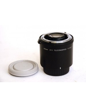 Nikon-TELECONVERTER 2X NIKON AF-S TC-20E II-10
