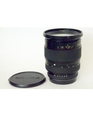 Contax-Carl Zeiss Vario-Sonnar F4.5 / 45-90mm T* Per Contax 645 AF Con Tappi Originali-10