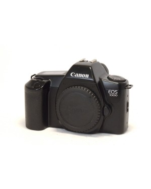 Canon-FOTOCAMERA ANALOGICA CANON EOS1000-10