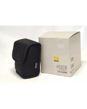 Nikon-CUSTODIA NIKON SS-SU800-10