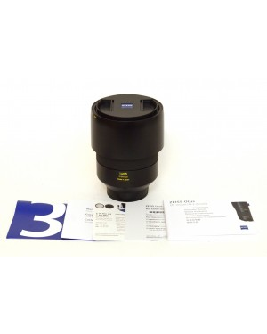 Zeiss-Carl Zeiss Otus 85mm f1.4 Apo Planar T* ZE Obiettivo per Canon EF Mount-10