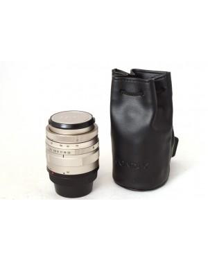 Contax-Contax G Carl Zeiss Vario-Sonnar T* 35-70mm F3.5-5.6 per G1 G2 con Tappi e Sacchetto-10