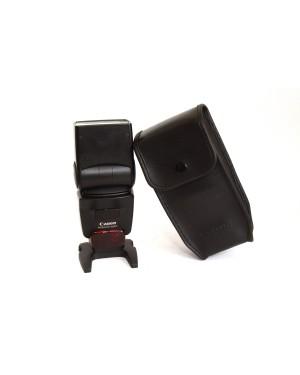 Canon-FLASH SPEEDLIGHT CANON 420 EX-10