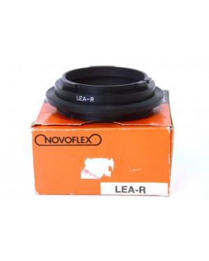 Generico-Novoflex Anello Adattatore LEA-R per Leica R Scatolato-10