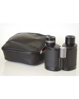 Nikon-Binocolo Nikon 8x24 7° Con Custodia Ottimo-10