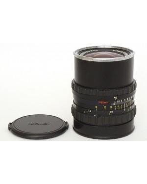 Rolleiflex-Rollei Rolleiflex 6000 Series Distagon 50mm F4 HFT. Lenti Pulite Meccanica OK!-10