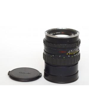Rolleiflex-Rollei 6000 series Sonnar 150mm F4 HFT Lenti Pulite Meccanica OK!-10