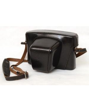 Leica-Leica Borsa Pronto per SL e SL2 in Eccellenti Condizioni Nera-10