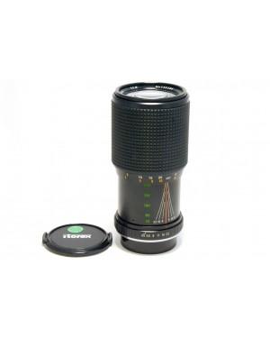 Generico-Itorex MC 1:4.5 / 70-210mm Obiettivo Zoom apertura fissa per Contax e Yashica-10
