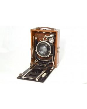 Generico-Banco Ottico Carl Zeiss 9x12cm Adoro Tropicale con Tessar 4,5 / 15cm Prodotta dal 1927 to 1936-10