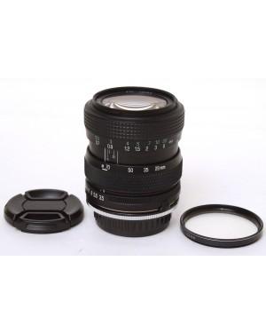Tamron-Tamron Zoom 28-70mm F : 1-3.5-4.5 PK Mount con Tappi e Filtro-10
