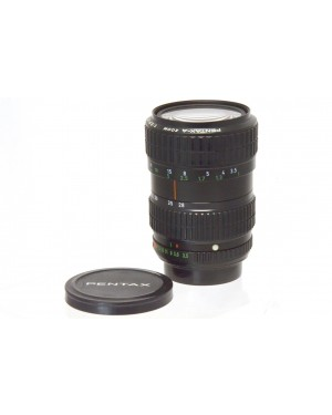 Pentax-Pentax-A Zoom 28-80mm F3.5-4.5 Montatura K anche Digitali no Autofocus-10