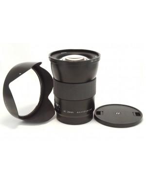 Hasselblad-Hasselblad HC 3.5 / 35 (35mm F3.5) per H Series Con Tappi e Paraluce 6687 scatti-10
